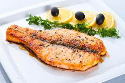 Le poisson est il meilleur pour la sant blog de jean for Manger pour poisson
