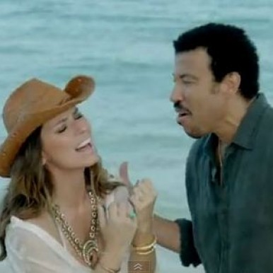 Endless-Love-Lionel-Richie-et-Shania-Twain